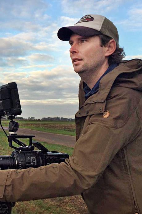 Stijn Philips wil film maken over de Alblasserwaard: 'Zo veel moois te zien'
