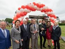 Van Haven- naar Geukerspark in Helmond