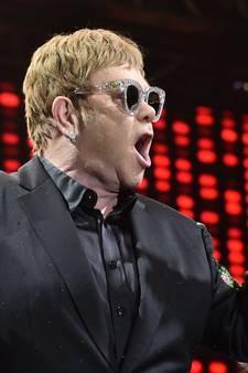 Elton John krijgt Grammy-eerbetoon met grote sterren