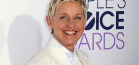 Ook Ellen DeGeneres neemt het op voor Harry en Meghan