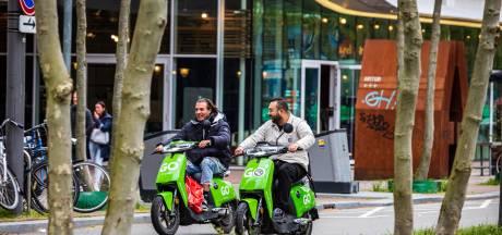 Deelscooter maakt razendsnelle opmars in steden, maar niet iedereen is daar blij mee