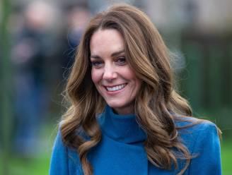 """Kate Middleton was stiekem vrijwilliger tijdens coronacrisis: """"Die telefoontjes gaven me iets om naar uit te kijken"""""""