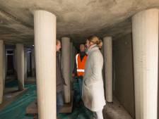 Elspeet bouwt enorme waterbunker in strijd tegen overstromingen