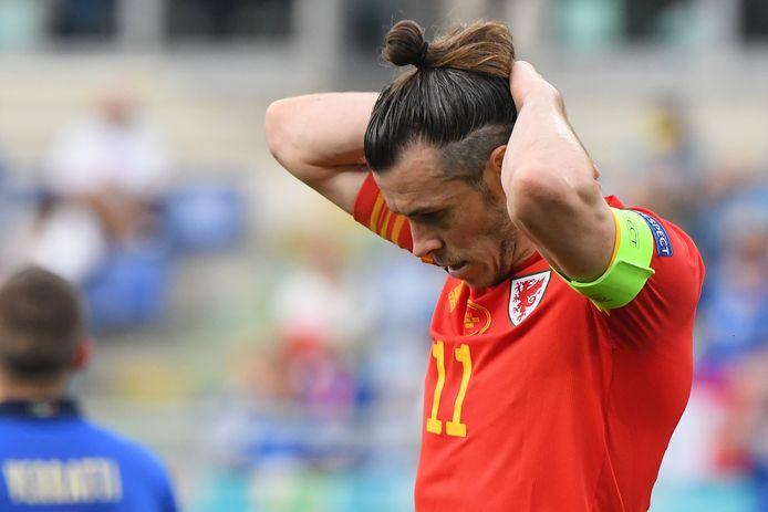 Bale en Wales gingen onderuit.