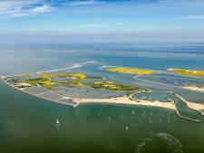 Een uniek kijkje op de 'verboden eilanden' van de Marker Wadden: 'Ik zag hier 10 flamingo's'
