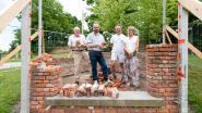 Prieeltje Davidsfonds maakt kans op provinciale Erfgoedprijs