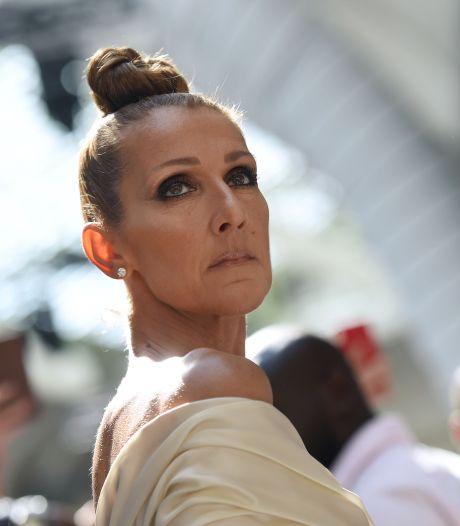 Céline Dion in april alsnog naar Ziggo Dome