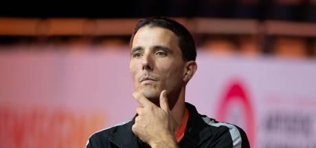 Bondscoach zet met kernteam van negen turners route naar 2024 in