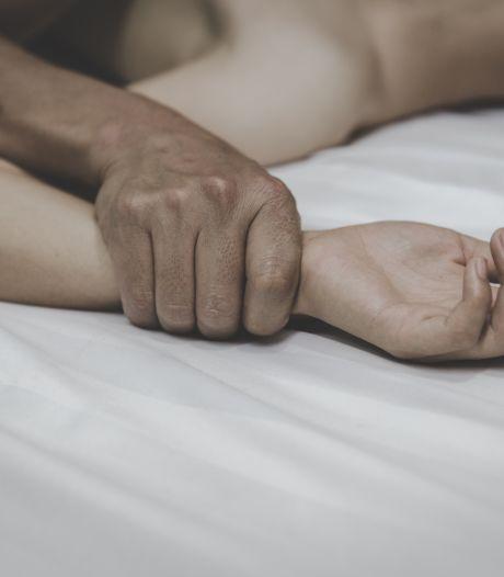 Verkrachting Oudenbosch 'door zwarte magie'