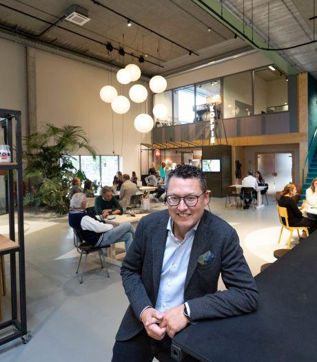 Human Campus van Driessen officieel van start: 'Iedereen is enthousiast'
