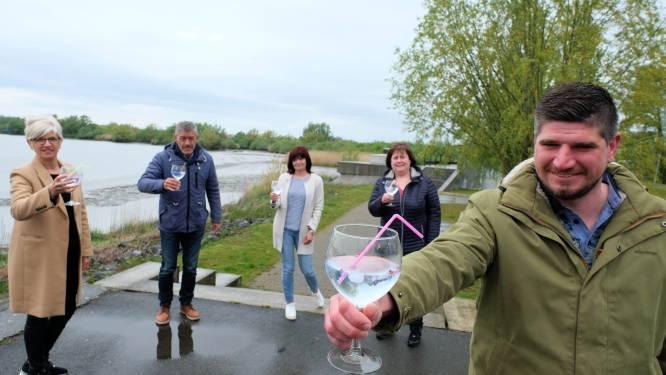 """Toneelgroep Thaleia brouwt eigen gin: """"Drie unieke smaken om onze kas te spijzen"""""""
