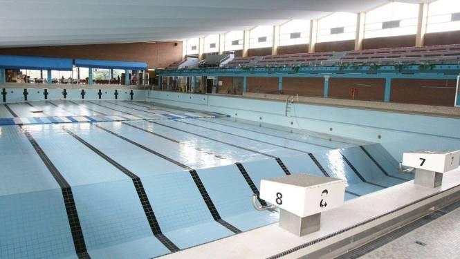 La piscine de Seraing devrait rouvrir le mardi 5 janvier