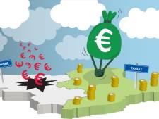 Groot financieel contrast in Salland: Olst-Wijhe flink in de min, waar Raalte 2020 afsluit met miljoenenwinst