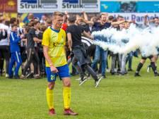 Staphorst kan promotie naar de derde divisie vergeten
