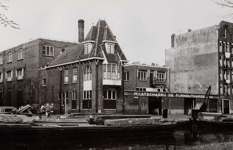null Beeld Cultureel Centrum t Fijnhout