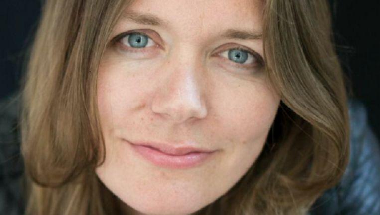 Bette Dam: 'We hebben IS veel te groot gemaakt' Beeld Ruben Terlouw