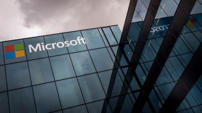 """Amerikaanse technologiebedrijven HP, Dell en Microsoft trekken productie weg uit China"""