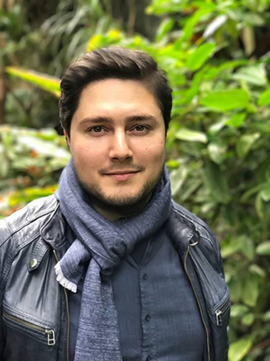 Alex Tavassoli
