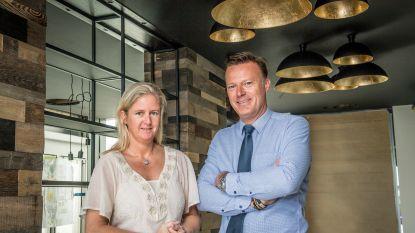 """Hotel-restaurant Shamrock en Inofec Kaffee lanceren takeaway: """"Elke dag topgerechtje voor 10 euro"""""""
