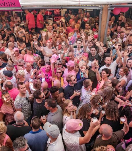 Terugblik op Roze Maandag 2019: dag om te feesten, in de Booster Max te gaan, vooral om jezelf te zijn