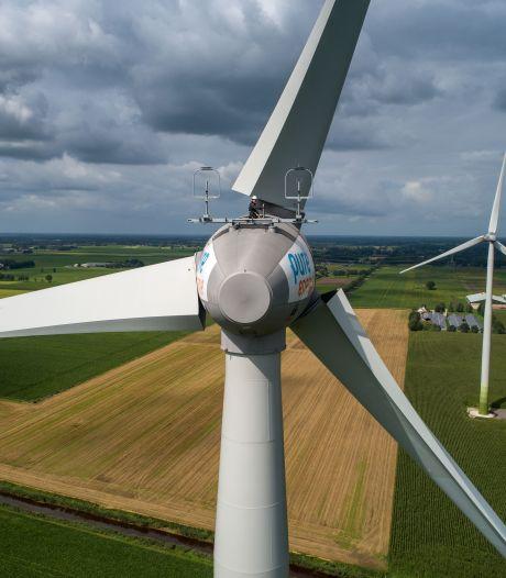 Traject voor hoge windturbines door Lochem aan banden gelegd na uitspraak Raad van State