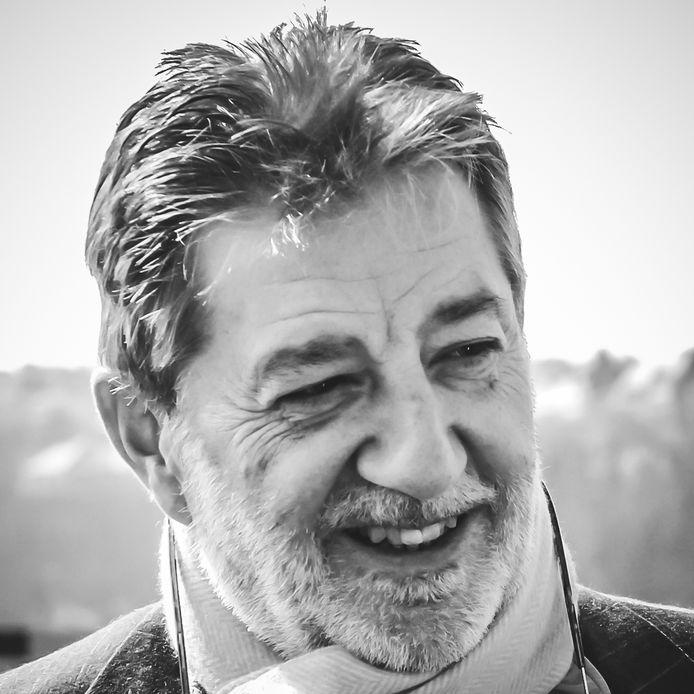 Stefano Mazzonis