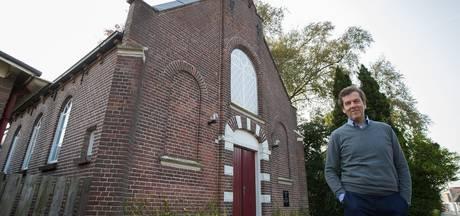 Raalte staat op voor behoud van voormalige synagoge