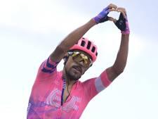 Daniel Martínez wint dertiende etappe Tour, Marcel de Bruijn troeft Henk Udo af in Wielerspel
