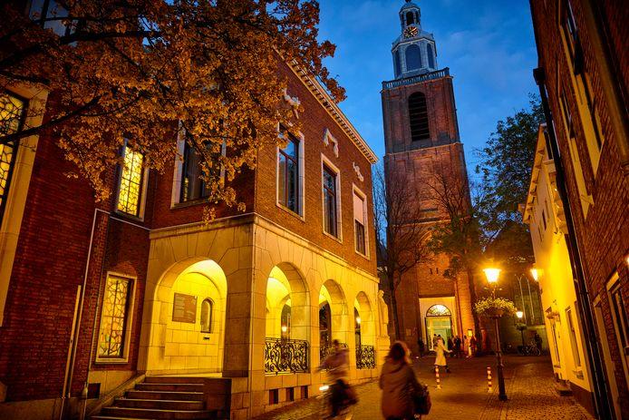 Het festival vindt plaats rondom de Grote Kerk op de Markt in Vlaardingen.