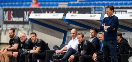 PSV-trainer Roger Schmidt gaat zonder sociale media door het leven: 'Soms heb je twijfel'