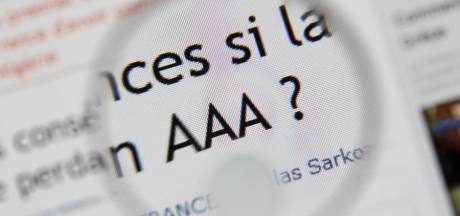 La France lève 8,590 milliards d'euros après la perte du AAA