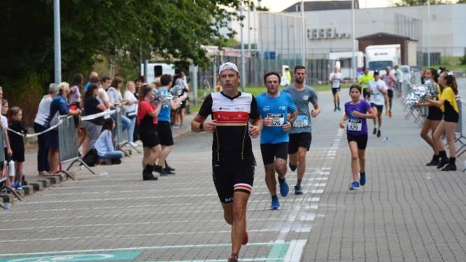 Loop drie Denderleeuwse joggings en maak kans op waardebon van 100 euro