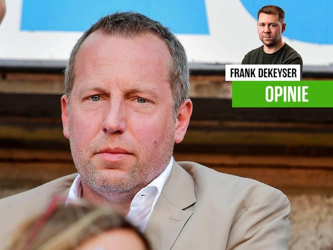 """Onze Standard-watcher stelt zich veel vragen na Luiks kibbelkabinet: """"Hoe gaan ze 51 miljoen euro schulden wegwerken?"""""""