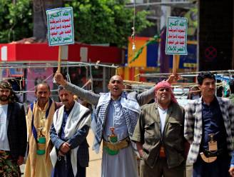21 burgerdoden bij raketaanval op tankstation in Jemen, ziekenwagens aangevallen met drone