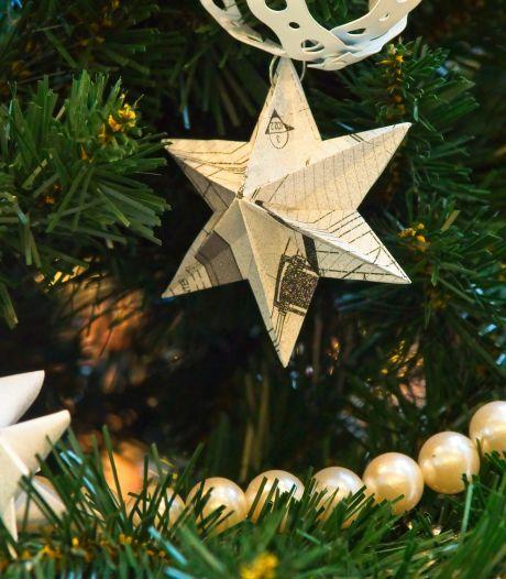 Smeer kerst niet te veel uit