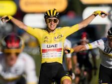 Alle uitslagen en klassementen in Tour de France