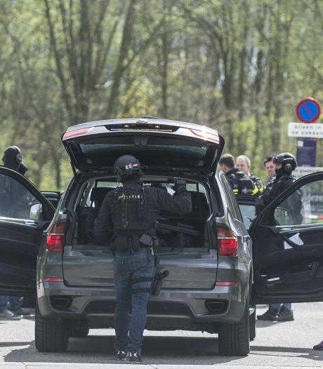 Verdachten liquidatie IJsselstein twee maanden langer in voorarrest