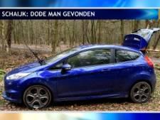 Twee tips over getoonde auto in zaak doodgeschoten Baum