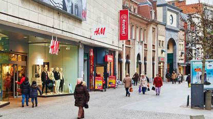 H&M kent sterke groei