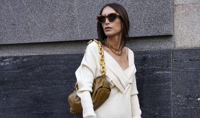 Classy, sexy en met een vleugje rock'n roll: met deze handtassen is je Parijse look compleet