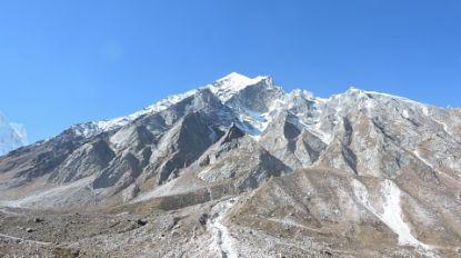 Bergbeklimmers vinden lichaam vijftig jaar na vliegtuigcrash