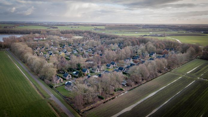 Vakantiepark de Groene Heuvels heet binnenkort Het Broekhuys.