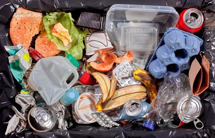 Afval, scheiden
