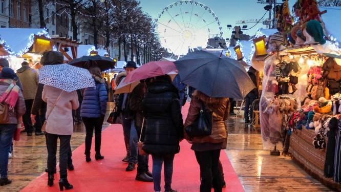 Winterpret maakt comeback: kerstmarkt start eind november