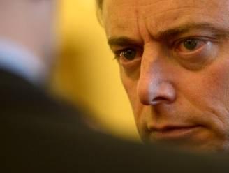 """De Wever: """"We staken dit land regelrecht in een crisis"""""""