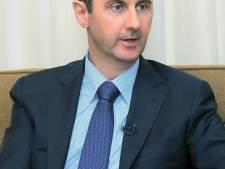 """Assad qualifie """"d'agression flagrante américaine"""" un raid contre son armée"""