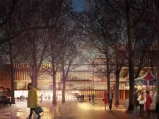Bom onder theaterplan Den Bosch: architectenbureaus dreigen met kort geding