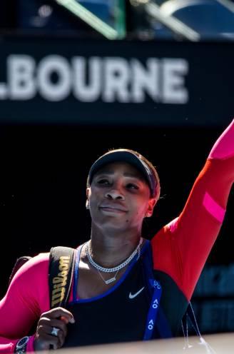 Serena Williams, de vrouwelijke Cristiano Ronaldo: één en al ontgoocheling na gemiste kans op 24ste Grand Slam