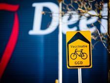 GGD sluit priklocatie in sporthal DeetosSnel in Dordrecht