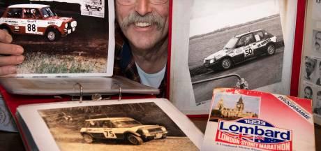 De oude mini van autofanaat Go staat nu in een Frans privémuseum: 'Straks ga ik met de auto naar Frankrijk om het te zien'